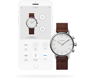 Vodotěsné Connected watch Nord S0711/1