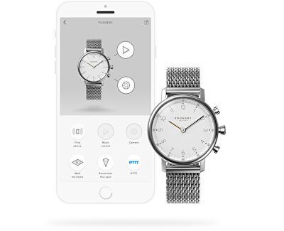 Vodotěsné Connected watch Nord S0793/1