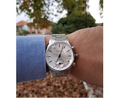 Vodotěsné Connected watch Sekel S0715/1
