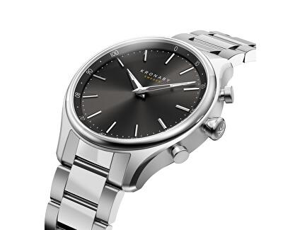 Vodotěsné Connected watch Sekel S2750/1