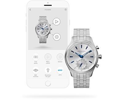 Vodotěsné Connected watch Sekel S3121/1