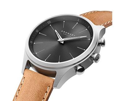 Vodotěsné Connected watch Sekel S3123/1