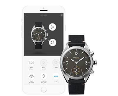 Vodotěsné Connected watch Apex S3114/1