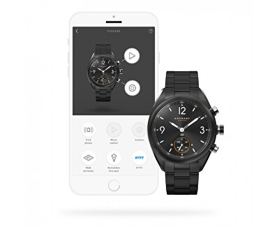 Vodotěsné Connected watch Apex S3115/1
