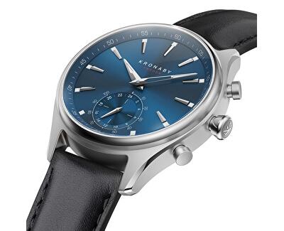 Vodotěsné Connected watch Sekel S3758/1