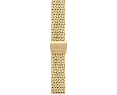 Milánský tah Gold 18 mm A1000-0575