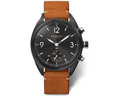 Vodotěsné Connected watch Apex S3116/1