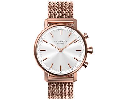 Vodotěsné Connected watch Carat S1400/1