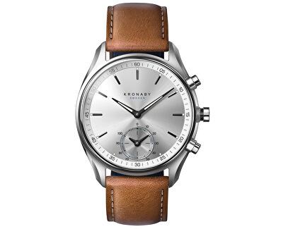 Vodotěsné Connected watch Sekel S0713/1