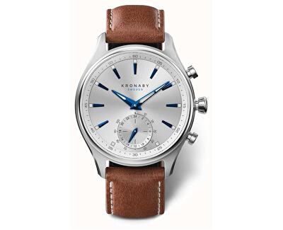 Vodotěsné Connected watch Sekel S3122/1