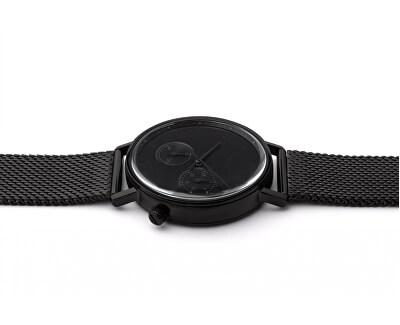 WaltherMesh Black KOM-W4021