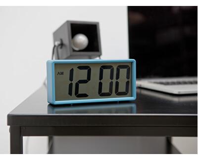 Digitální stolní i nástěnné hodiny/budík KA5646GR