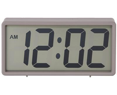 Digitální stolní i nástěnné hodiny/budík KA5646GY