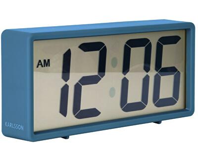 Digitální stolní i nástěnné hodiny/budík KA5646BL