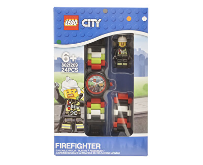 City Firefighter 8021209