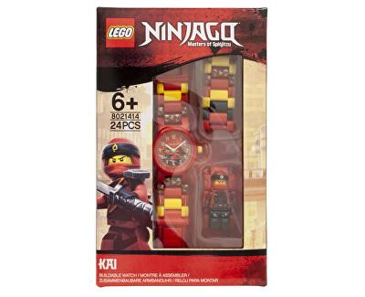 Ninjago Kai 8021414