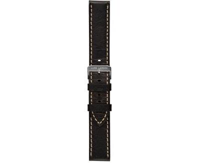 Curea ceas din piele/maro 20 mm DBRLS20
