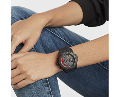 Navy SEAL Chronograph XS.3581.EY