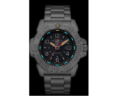 Navy SEAL Steel XS.3252
