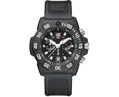 Navy SEAL Chronograph XS.3581