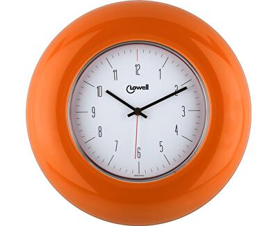 Nástěnné hodiny 03300OR