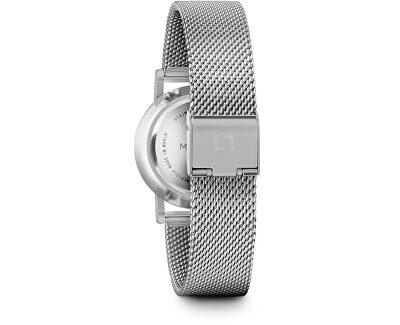 Mini Silver Graphite