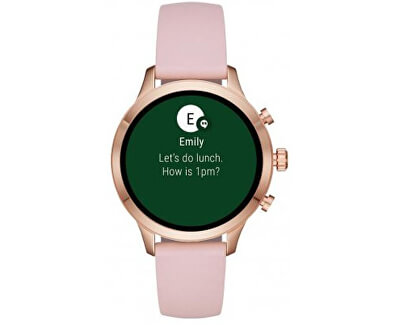 Smartwatch Access Runway MKT5048