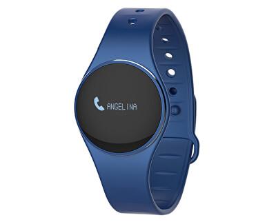 MyKronoz ZeCircle2 Blue/Blue