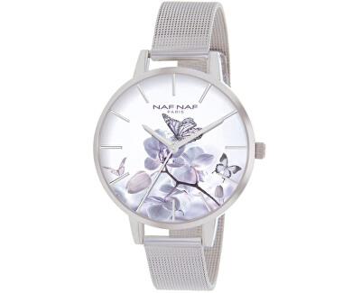 Náramkové hodinky NAF NAF N10984-213