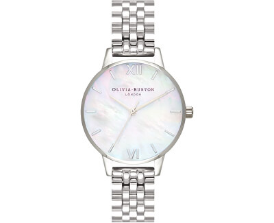 Mother of Pearl OB16MOP02