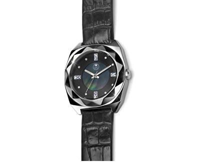 Oliver Weber Samara Steel Black 65038 BLA