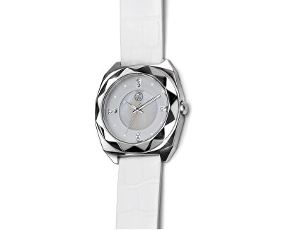 Samara Steel White 65038 001