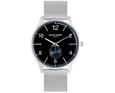 Uhren Herren Cardin Pc902671f126 Gloire Pierre La Für kZPXui