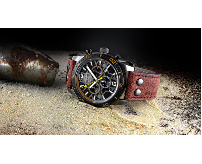 Dakar 2020 W01P.13113.A Limitovaná Edice 200 kusů