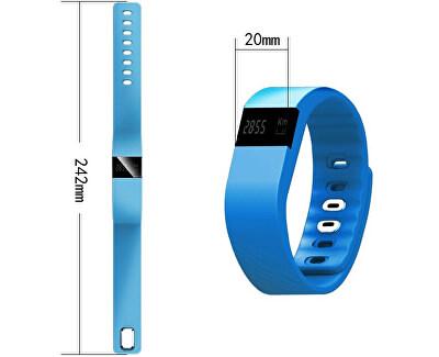 MPM Quality Fitness náramek W03V.11171.A