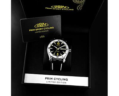 Sport Cycling - Limitovaná Edice - W01P.13123.A