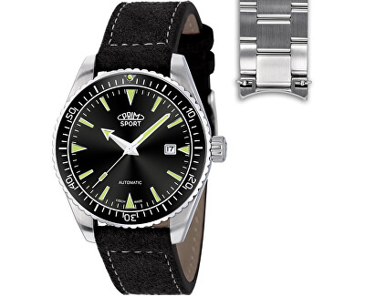 Sport Legenda Automatic W01P.13089.A