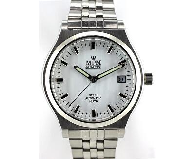 MPM Quality Automatic W01M.10468.A
