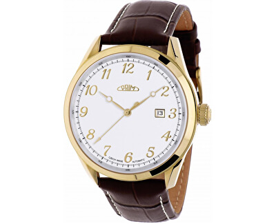 Prestige Men Automatic W01P.13122.D