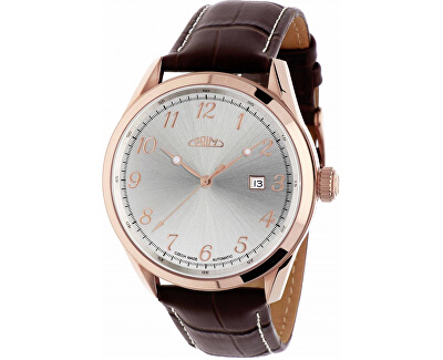 Prestige Men Automatic W01P.13122.F