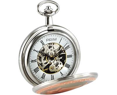 Vreckové hodinky W04P.13033.B