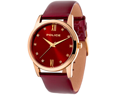 Police Celebration PL14495MSG/16