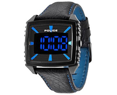 Police Countdown PL13890JPGYB/02