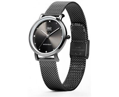 Analogové hodinky QA21J402