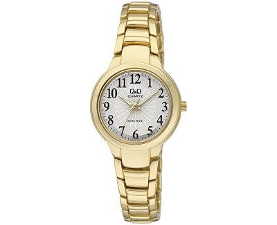 Analogové hodinky F499J014