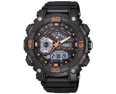Kombinované hodinky GW87J009