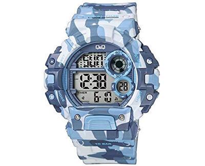 Digitální hodinky M144J007