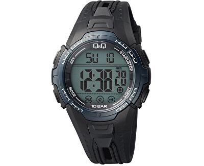 Digitální hodinky M189J005