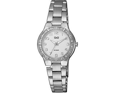 Analogové hodinky Q691J214