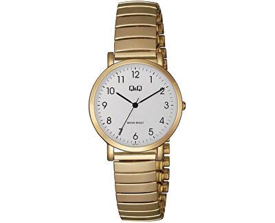 Analogové hodinky QA21J034